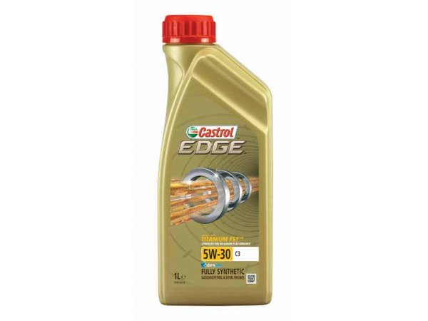 Castrol EDGE FST 5W-30 C3 1L