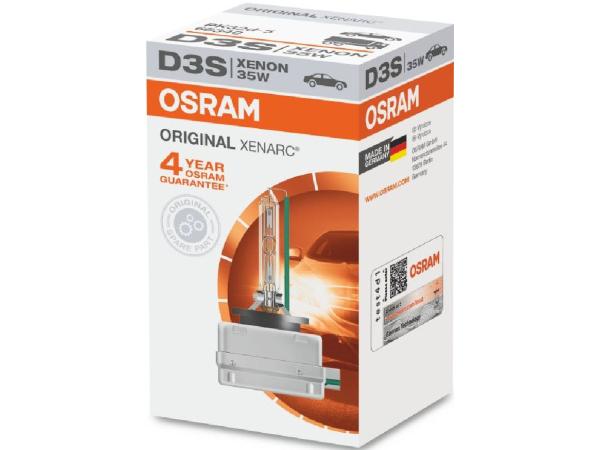 OSRAM Glühlampen D3S XENARC 35W PK32d-5