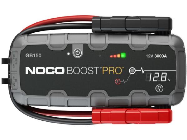 Noco Genius Boost Pro jump starter 4000A/12V