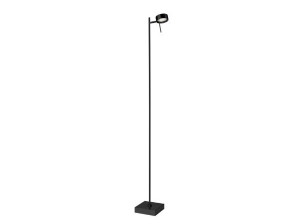 Stehleuchte BLING LED 128cm schwarz