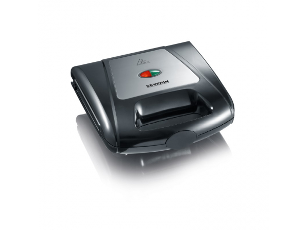 Toaster SA2968 schwarz