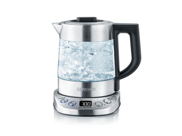 Wasserkocher WK3473 Delux Mini