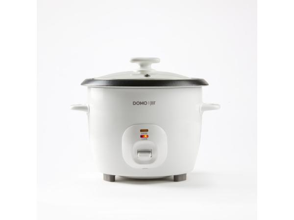Rice cooker DO9176RK white