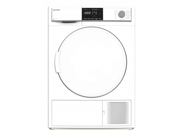 Tumble dryer 9kg KD-HHB9S7PW2-CH A ++