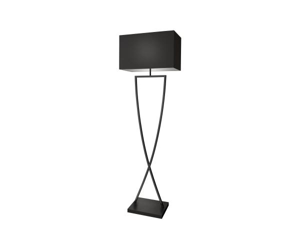 Lámpara de pie TOULOUSE, H158CM