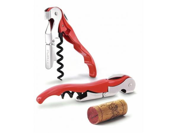 Accesorios para vino Pulltap's Classic Red
