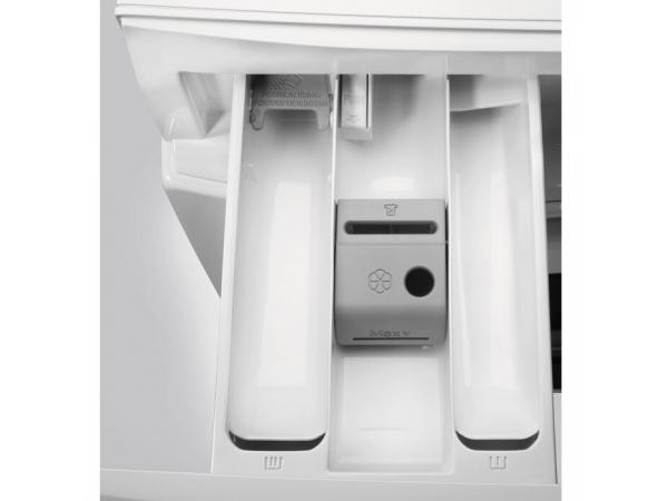 Waschmaschine 8kg WAO814, C