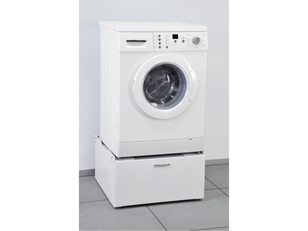 Zubehör und Ersatzteil Unterbausockel für Waschmasch. Trockner