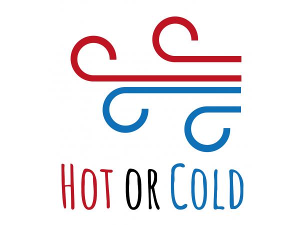 TRISA Heizlüfter Heat & Chill