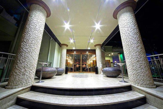 3 Tage für 2 im 4 Sterne Hotel Laberna in Marmaris