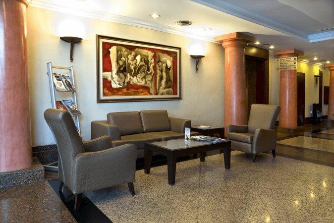 3 Tage für zwei im 4 Sterne Best Western Hotel Ikibin -  2000 Ankara
