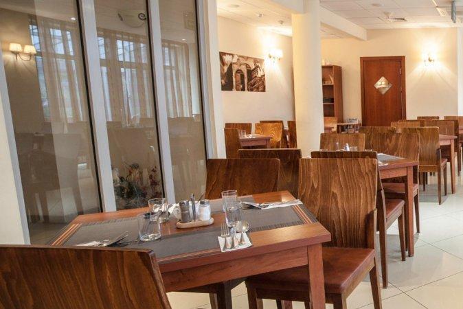 Polen Kurzreise für zwei nach Krakau ins 3* Hotel Major