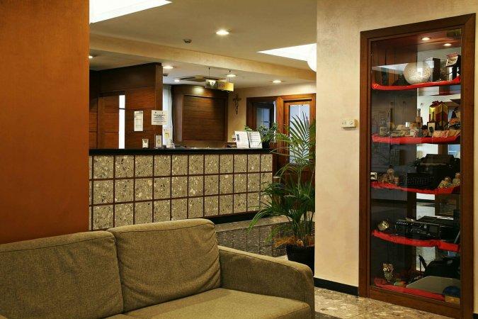 3 Tage für 2 im 3* Hotel Meeting in der italienischen Hauptstadt Rom erleben