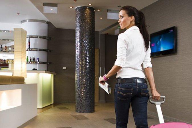 Kurzurlaub zu zweit im Royal Park Boutique Hotel in Budapest