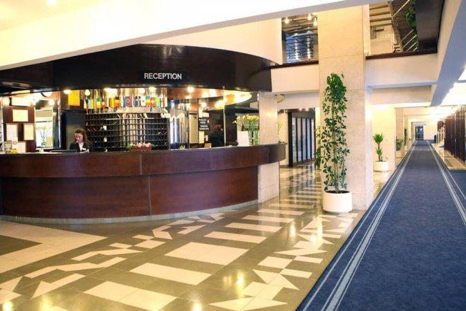 3 Tage für 2 im 3 Sterne Hotel I Zagreb