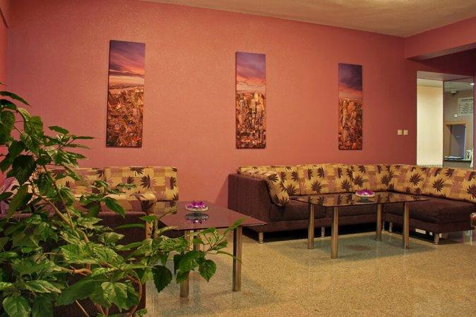 3 Tage für 2 im 3* Brod Hotel in der bulgarischen Hauptstadt Sofia