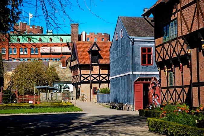 Fährüberfahrt nach Schweden und 2 Nächte im 3* Hotel Good Morning in Lund - Saison B - Anreise donnerstags / freitags 02.04.-29.05.2020 & 03.09.-30.10.2020