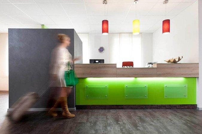 Kurzurlaub im IBIS Styles Hotel in Arnsberg im Sauerland erleben