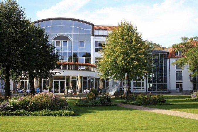 3 Tage im Seehotel Großherzog von Mecklenburg im Ostseebad Boltenhagen