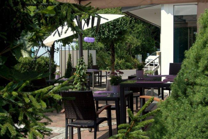 Erholungsurlaub im Best Breakfast Hotel Justina in der Kneippstadt Bad Wörishofen im Allgäu