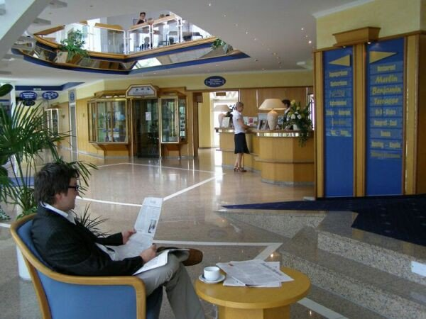 3 Tage im ***S AVALON Hotelpark Königshof in Königslutter