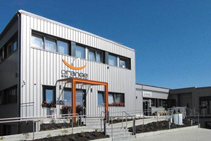 Städtereise im Orange Hotel in Neu-Ulm nahe dem Ulmer Münster erleben