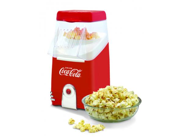 Máquina para hacer palomitas de maíz SNP-10CC