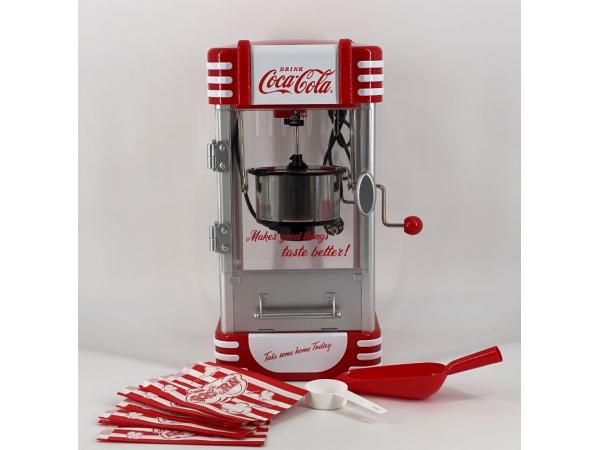 Popcorn maker SNP27CC