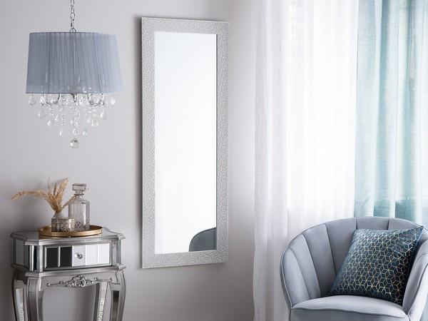 Spiegel MERVENT, 50x130 cm, silbern CH