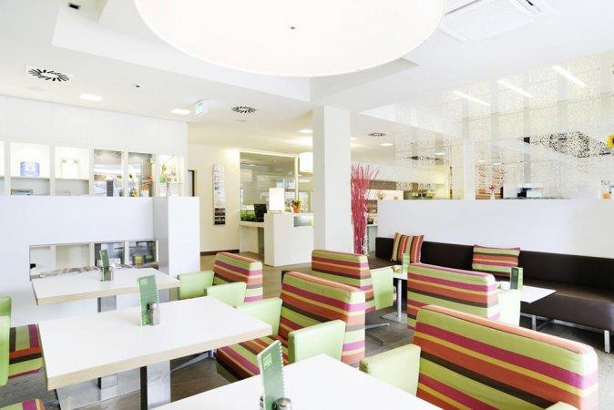 4 Tage zu zweit im Harry's Home Hotel Linz in Oberösterreich an der Donau