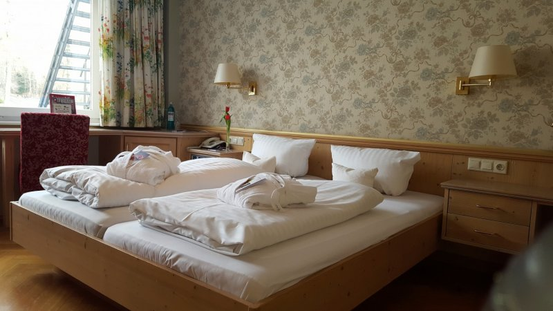 3 Tage Halbpension im 4* Berghotel Hoher Knochen in Schmallenberg im Sauerland