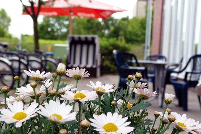Hauptstadturlaub zu zweit im Comfort Hotel Berlin Lichtenberg - der Stadt an der Spree
