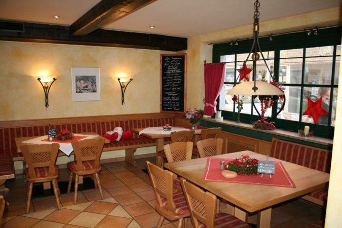 3 Romantik Tage in Simbach im Gasthof Wimmer Weissbräu