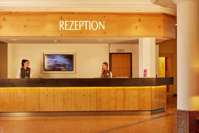 3 Tage Urlaub im 4* H+ Hotel Hannover erleben