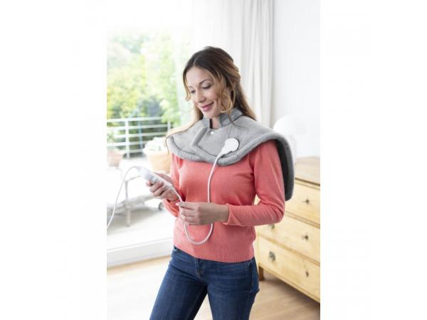 Heizkissen für Schulter- und Nacken HP 622