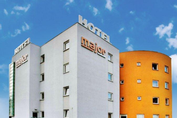 5 Tage Polen Kurzreise für zwei nach Krakau ins 3* Hotel Major