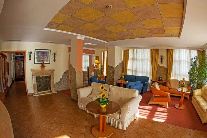 Budapest zu zweit erleben und genießen im 4* Hotel Mediterran