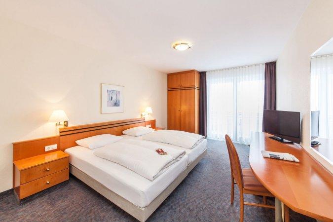 3 Tage Leipzig für 2 Pers. im Novum Hotel Ratsholz Leipzig - Winter Special