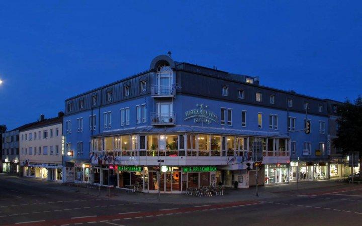 3 Tage in München & Umgebung im 4* Hotel Central Dachau erleben