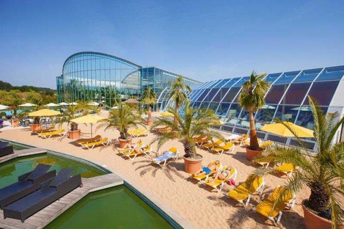 Erholungsurlaub im Best Breakfast Hotel Justina in Bad Wörishofen & 2 Tickets für die THERME Bad Wörishofen