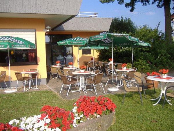 Erholungsurlaub in Naturidylle Limbacher Hof Landgasthof & Restaurant im Odenwald