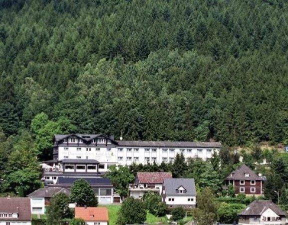 3 Tage Erholung zu zweit im Sauerland im Hotel Lahnblick inkl. Hydro-Jet-Massage