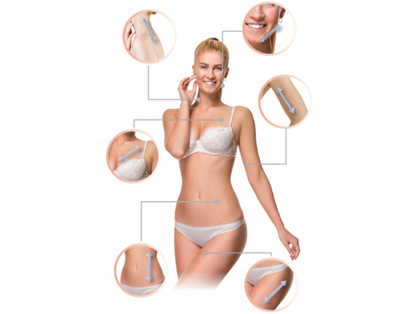 Rodillo de masaje 3D