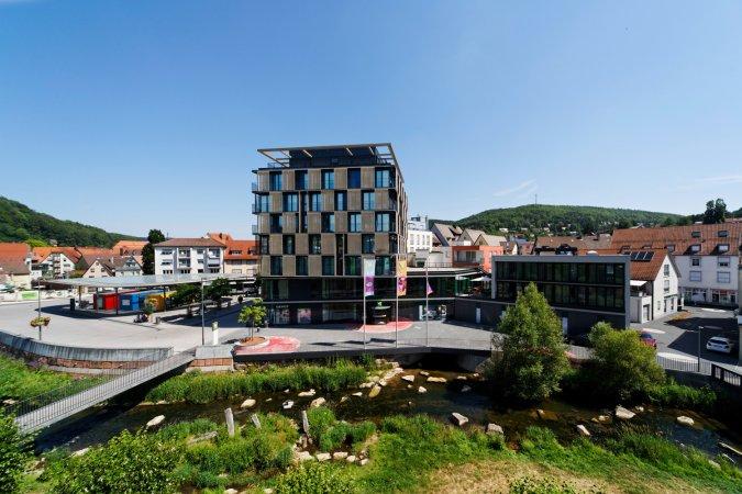 4 Tage Kurzurlaub für zwei im ibis Styles Nagold-Schwarzwald
