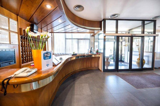 3 Tage für zwei im 4* Hotel Cristallo in Verona / Italien erleben