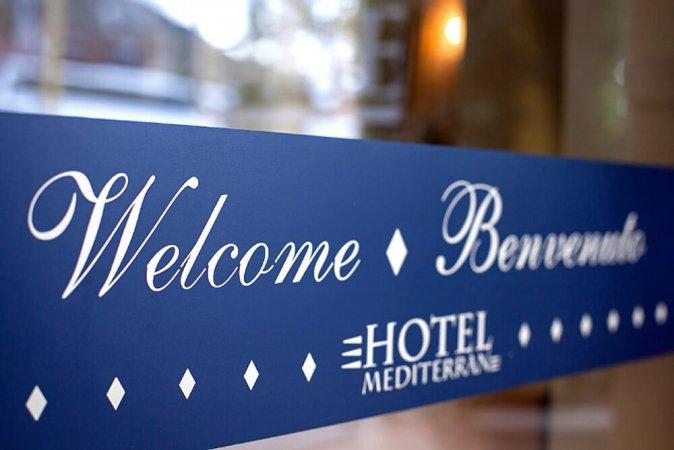 4 Tage im 4* Hotel Mediterran in Budapest erleben und genießen