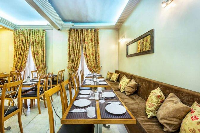 3 Tage für 2 im 3* AEGEON Hotel in Thessaloniki in Griechenland