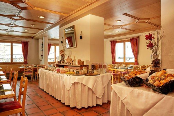 3 Tage herrliches Bergpanorama im H+ Hotel Sonnwendhof in Engelberg