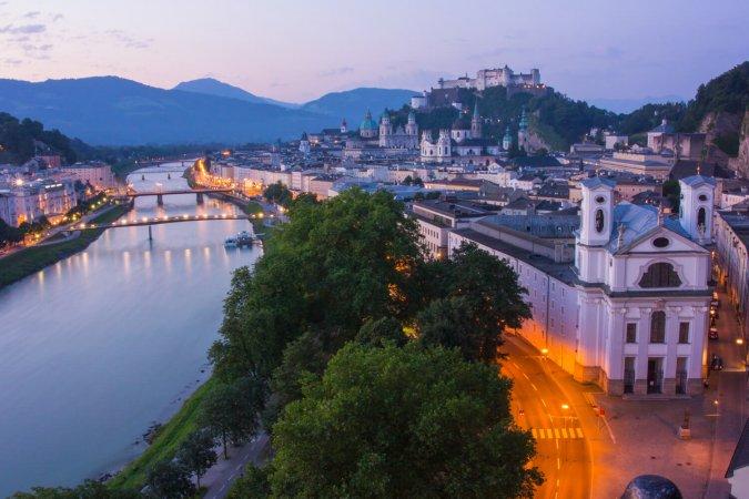 199er MULTI-Reiseschein für 3 Tage Kurzurlaub zu Zweit in einem von über 80 exklusiven Hotels in mehr als 50 Städten & 7 Ländern