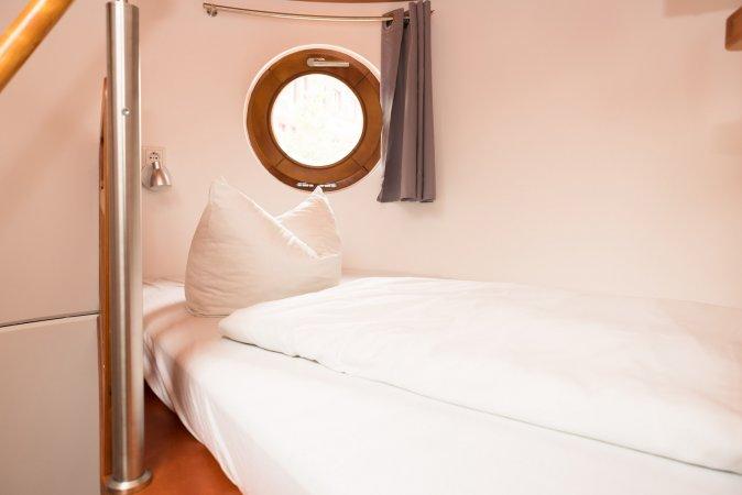 3 Tage im weltweit ersten Hoteltower für Zwei übernachten